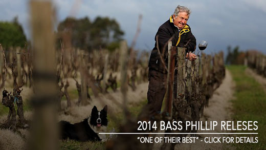 Bass Phillip Releases