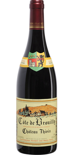 Wagner stempel riesling gg hollberg 2014 great wines for Brouilly chateau de la chaise